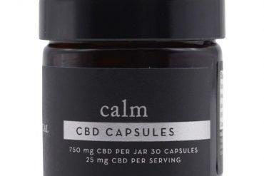 Precision Botanical Calm Capsules