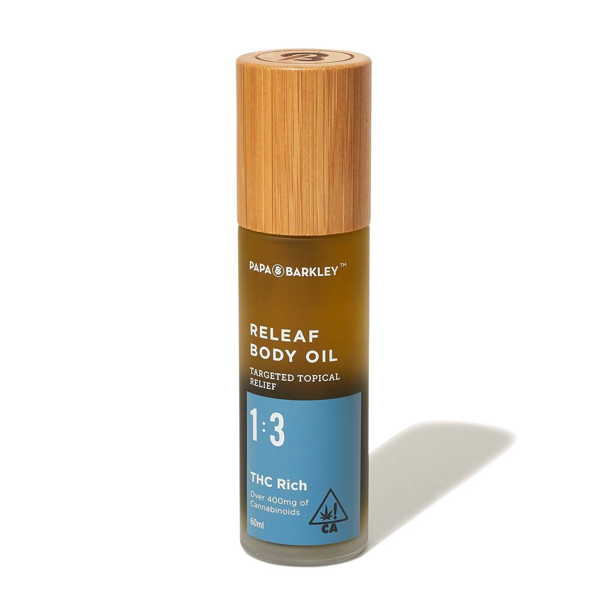 Releaf Body Oil