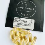 Eve Farms Full Spectrum CBD Capsules