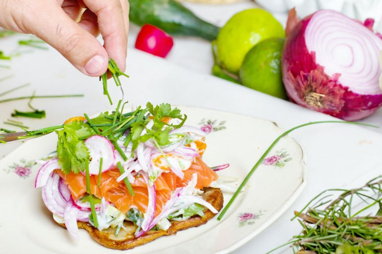 foods that fight depression