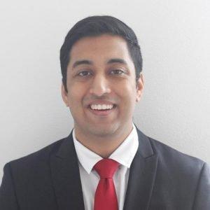 Neil Shah, MD