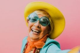 how to talk your grandmother into trying CBD