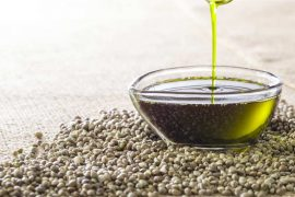 hemp oil isn't CBD
