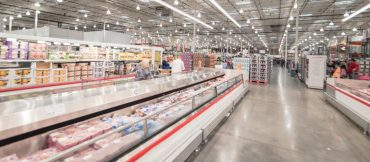 10 healthiest foods at Costco plus a meal plan