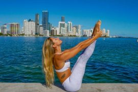 CBD product recommendations from yoga instructors, cyclists and personal trainers