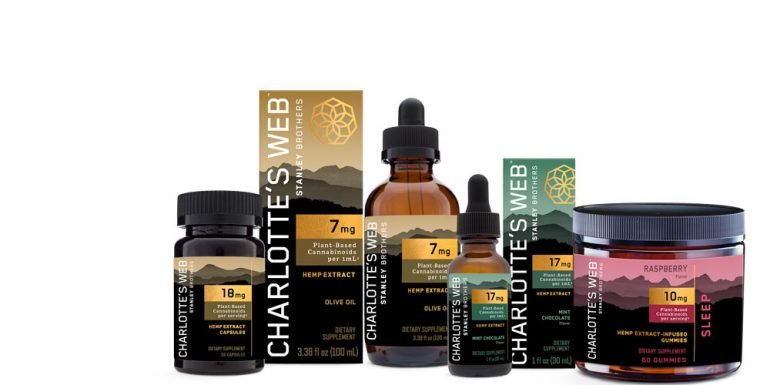 Charlotte's Web CBD would we recommend it to a friend