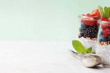 Chia seeds benefits and nutritional facts