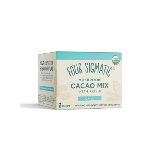 Four Sigmatic Mushroom Cacao with Reishi