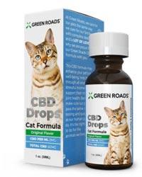 Green Road CBD for pets