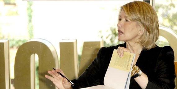 Martha Stewart CBD products review
