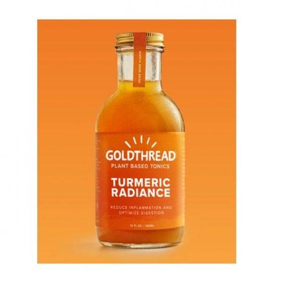 Goldthread Tonics Turmeric Radiance