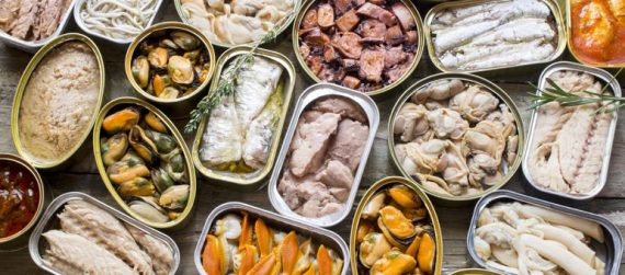 best canned fish brands