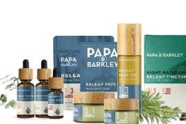 favorite Papa & Barkley products