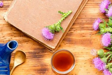 milk thistle for hangover relief cure