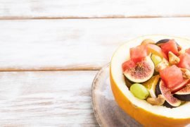 What I eat in a day registered dietitian
