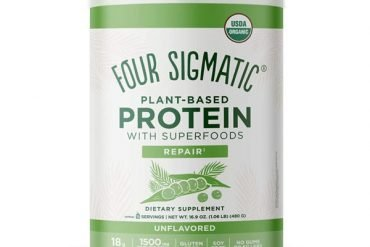 Four Sigmatic Protein Superfood Powder
