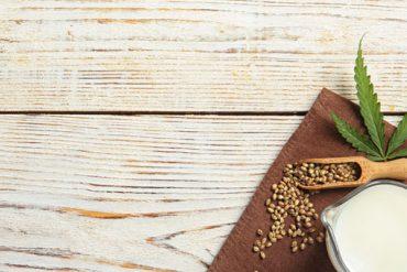 Hemp milk benefits nutrition and dangers