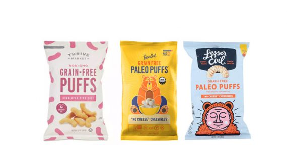 Are Paleo Puffs Healthy