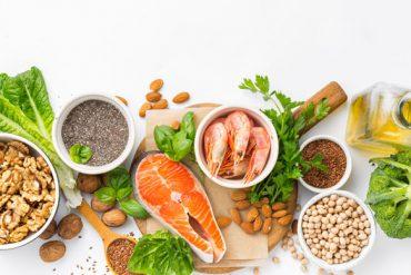 Best foods for balancing hormones
